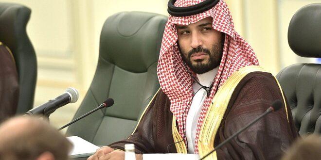 Идеальный шторм Саудовской Аравии - Авторский блог Алексея Зайцева